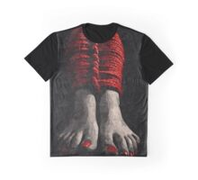 BDSM love - Red, fet life Graphic T-Shirt