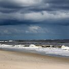 Storm Clouds by Cynthia48