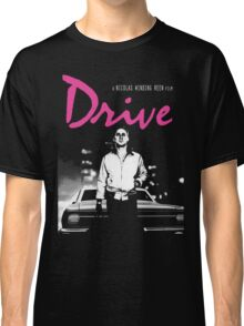 DRIVE -RYAN GOSLING- Classic T-Shirt