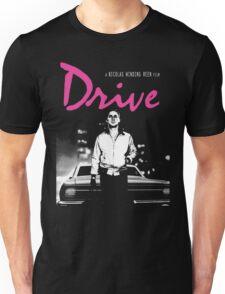 DRIVE -RYAN GOSLING- Unisex T-Shirt