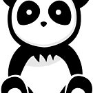 Baby Panda Bear by pda1986