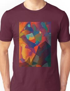 The Rocks by the Lighthouse Unisex T-Shirt