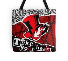Phantom Thieves of Hearts Tote Bag