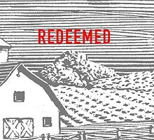 Redeemed #1 by don thomas