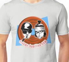 Creamy Hamilton  Unisex T-Shirt