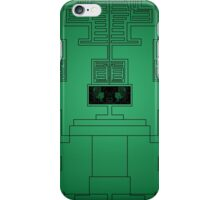 Digital Matrix Color iPhone Case/Skin