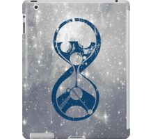 Sands of Timelord - alternate iPad Case/Skin