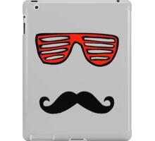 Photobooth Props iPad Case/Skin