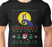 Spooky Christmas Unisex T-Shirt