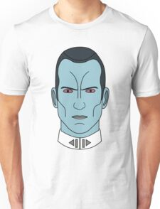 Star Wars Rebels Thrawn Unisex T-Shirt