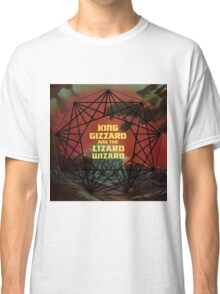 King Gizzard and the Lizard Wizard  Classic T-Shirt