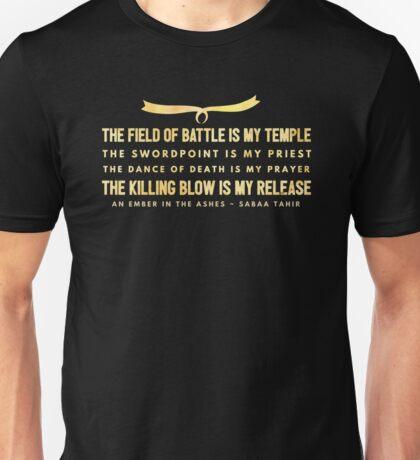 elias ember Unisex T-Shirt