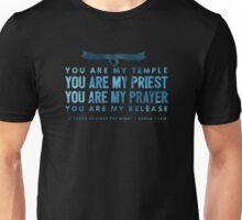 helene torch Unisex T-Shirt