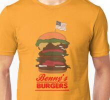 Benny's Burger Unisex T-Shirt
