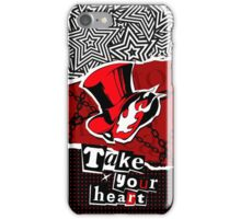 Phantom Thieves of Hearts iPhone Case/Skin