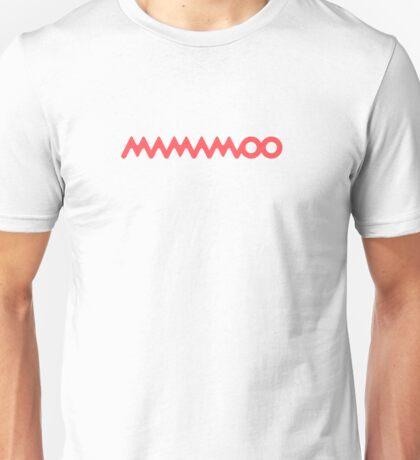 MAMAMOO LOGO ver.2  Unisex T-Shirt