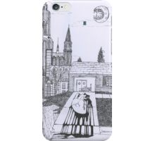 Love Songs for Underdogs iPhone Case/Skin