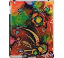 The colours of my mind.. iPad Case/Skin