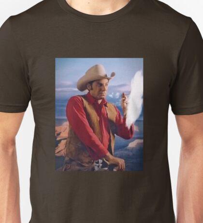 Cowboy Kramer Unisex T-Shirt