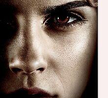 Hermione Granger case by xiibalba