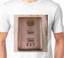 Gas Pump Unisex T-Shirt