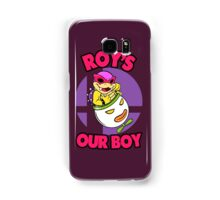 Roy's our boy! Samsung Galaxy Case/Skin