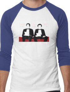 Brennan & Dale FK ST UP Men's Baseball ¾ T-Shirt