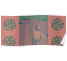 Lawrence Of Arabia Print Poster