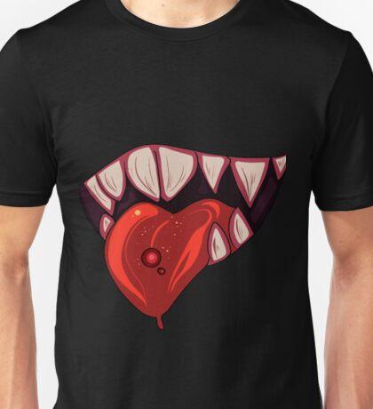 Teething Unisex T-Shirt