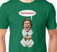 Santaaa!! Unisex T-Shirt