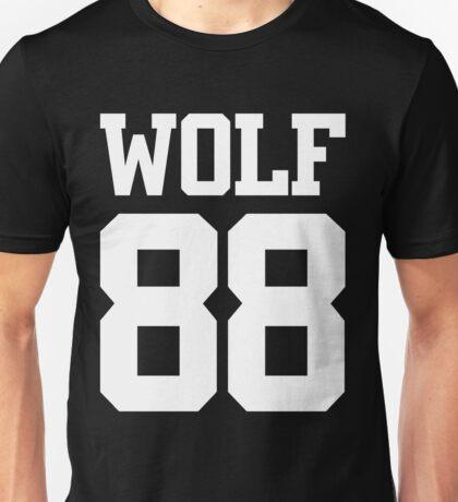 Exo Wolf 88 B Unisex T-Shirt