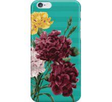 Peony Garden iPhone Case/Skin