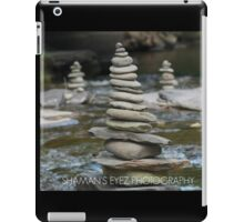Creek Zen iPad Case/Skin