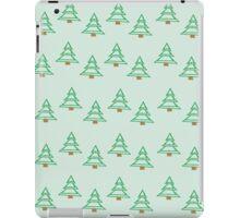 Spruce iPad Case/Skin
