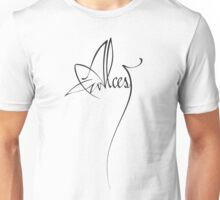 ALCEST - logo Unisex T-Shirt