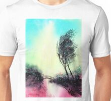 Greeting 1 Unisex T-Shirt