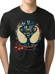 Marvelous Lil Symbiotes Tri-blend T-Shirt