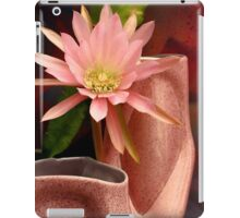 You Got Me 'Coral Mist' - ified iPad Case/Skin