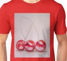 Cerise folie! Unisex T-Shirt