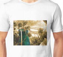 Over For The Clover Unisex T-Shirt