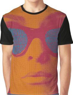 Retro vision Graphic T-Shirt