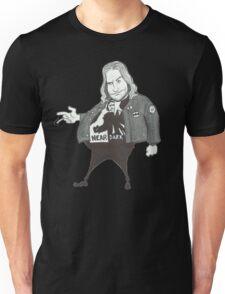 Sir Travis Johnson Unisex T-Shirt