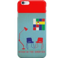 Born In The Eighties iPhone Case/Skin