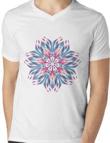 Avalon Mens V-Neck T-Shirt