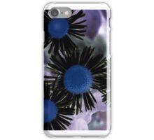 Flowers at their wildest iPhone Case/Skin
