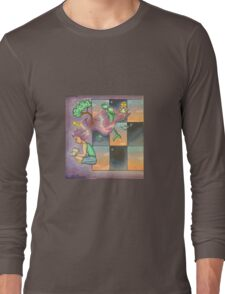 Use your imagination  Long Sleeve T-Shirt