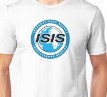ISIS - International Secret Intelligence Service Unisex T-Shirt