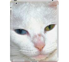 Beautiful companion iPad Case/Skin