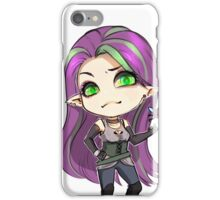 Chibi Virus iPhone Case/Skin