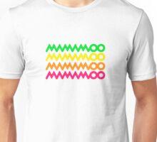 MAMAMOO MOOSICAL LOGO Unisex T-Shirt